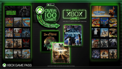 Xbox Game Pass Ultimate combines Gold and games for $15 a month