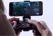 صورة مايكروسوفت تشرح كيف سيسمح لك xCloud بلعب ألعاب Xbox على هاتف أندرويد
