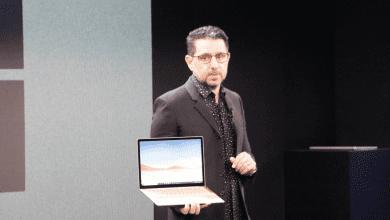 صورة مايكروسوفت تعلن عن جهاز Surface Laptop 3 بالجيل العاشر من معالجات إنتل
