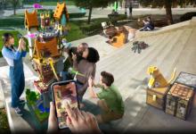 Photo of مايكروسوفت تعلن عن لعبة Minecraft Earth لمنصتي الأندوريد وiOS