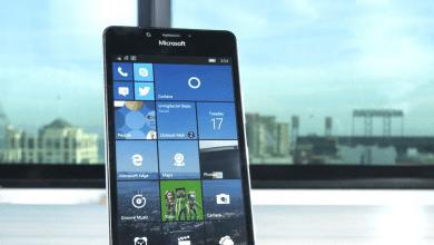 صورة مايكروسوفت تنصح المستخدمين إلى التغيير إلى نظام iOS أو الأندوريد في الهواتف الذكية
