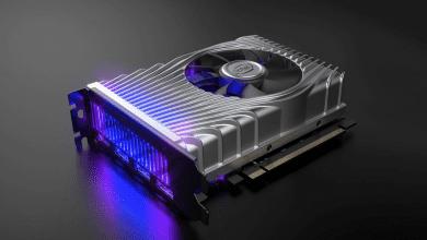 صورة محاولة جديدة من إنتل لتطوير أول كرت شاشة منفصل لمنافسة Nvidia و AMD