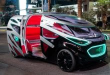 Photo of مرسيدس تستعرض نموذج لسيارة van برؤية جديدة للسيارات الكهربائية #CES2019