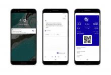 صورة مساعد جوجل الإفتراضي يدعم قريباً ميزة التحقق من رحلات الطيران #CES2019
