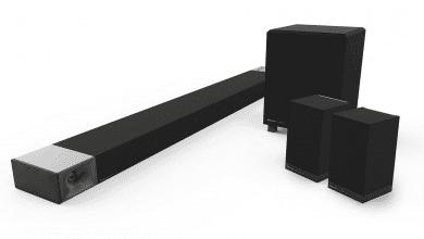صورة مكبرات soundbar من Klipsch تدعم الآن Alexa وتقنية Dolby Atmos