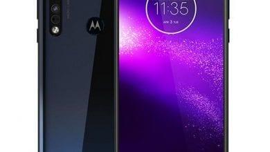 صورة موتورولا تلمح إلى إطلاق هاتف Motorola One Macro في الهند