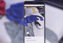 صورة نتائج بحث جوجل تظهر قريباً بتقنية الواقع المعزز  #I/O 2019