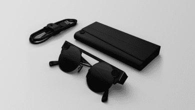 صورة نظارة Spectacles 3 تنطلق رسمياً بكاميرة HD مزدوجة وسعر 380 دولار