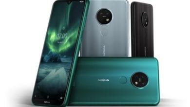 صورة نوكيا تصدر أثنين من الهواتف مع كاميرا ثلاثية وبسعر متوسط