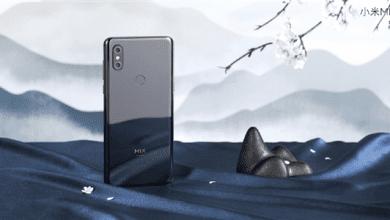صورة هاتف Mi MIX 4 يأتي بشاشة Waterfall تدعم معدل تحديث 90HZ