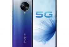 صورة هاتف Vivo S6 5G ينطلق بكاميرة رباعية ومعالج Exynos 980 وسعر 380 دولار