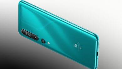 صورة هل هذا Xiaomi Mi 10 Lite؟ تشير شهادة لجنة الاتصالات الفيدرالية (FCC) إلى نموذج كاميرا أقل دقة واردة