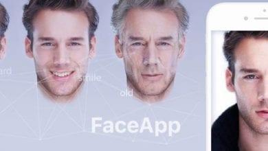 صورة هل يقوم تطبيق FaceApp المنتشر حالياً بسرقة صورك؟