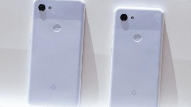 صورة هواتف Pixel 3A تساهم في إرتفاع إيرادات جوجل في الربع الثاني من 2019
