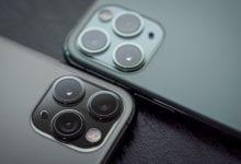 صورة هواتف iPhone القادمة في العام 2020 ستصل مع كاميرات مقربة تستند على مبدأ المنظار