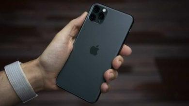 صورة هواتف iPhone قد تعاني نقصًا على مستوى الشحنات إلى غاية الربع الثاني من هذا العام