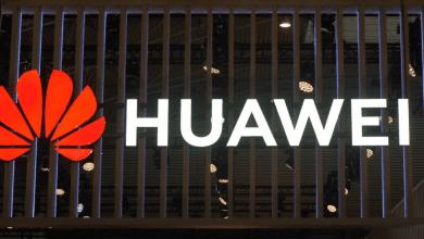 صورة هواوي تؤكد نظام Hongmeng OS يأتي بآداء أسرع بنسبة 60% عن الأندوريد