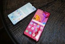 صورة هواوي تخفض توقعات شحن الهواتف الذكية بمقدار الثلث