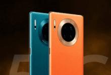 صورة هواوي تسجل مبيعات 100 ألف وحدة من هواتف Mate 30 5G في دقيقة واحدة