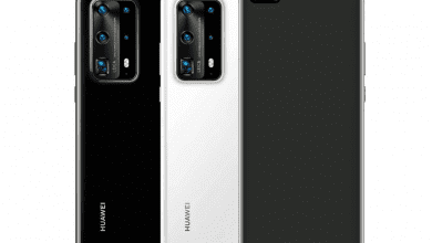 صورة هواوي تعتمد تقنية 5G في الإصدارات القادمة من هواتف P40 وP40 Pro