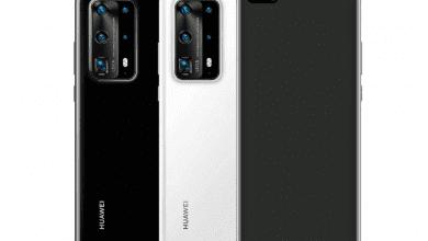 Photo of هواوي تعتمد تقنية 5G في الإصدارات القادمة من هواتف P40 وP40 Pro