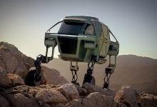 Photo of هيونداي تقدم نموذج أولي لسيارة التدخل السريع المستقبلية 'Elevate'
