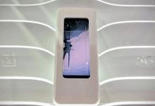 صورة وان بلس تؤكد OnePlus 7 لن يدعم الشحن اللاسلكي