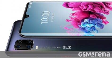 Photo of يبدأ بيع ZTE Axon 11 5G بسعر يبدأ من 379 دولارًا