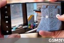 صورة يجلب تحديث OTA الثاني من Samsung Galaxy S20 تحسينات للكاميرا