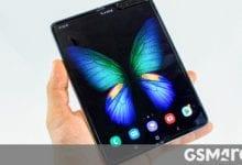 صورة يحصل Samsung Galaxy Fold أخيرًا على تحديث Android 10