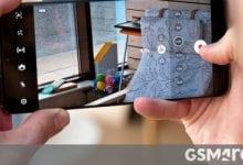 صورة يسجل Galaxy S20 Ultra فيديو رائع منخفض الإضاءة ، إليك عينة من العينات