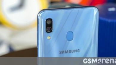 صورة يظهر Samsung Galaxy A21 على Geekbench ، ويبدأ تشغيل Galaxy A31 على FCC