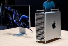 صورة يمكنك الآن شراء جهاز Mac Pro الجديد من أبل وشاشة Pro Display XDR