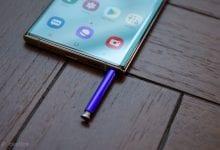صورة يمكن أن تكون ميزة Galaxy Note 20 الفريدة الوحيدة هي قلم S Pen