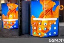 صورة ينتهي بيع Huawei Mate Xs الأول في ثوانٍ