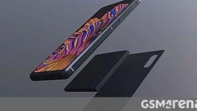 صورة يُظهر فيديو التفكيك الخاص بـ Samsung Galaxy Xcover Pro أن الهاتف سهل الإصلاح بشكل مدهش