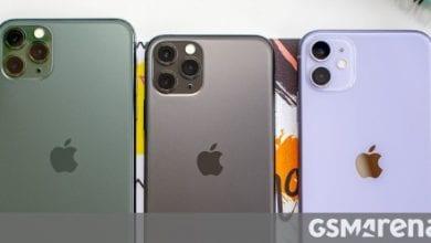 صورة 2020 لا تزال هواتف iPhone في موعدها المحدد على الرغم من اندلاع COVID-19