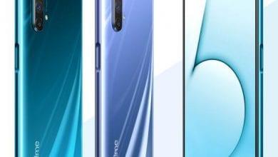 صورة تسريبات تكشف عن مواصفات هاتف Realme X50 Pro 5G قبل الإعلان الرسمي