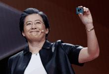 صورة AMD تستعد لإطلاق Ryzen 3 في منتصف هذا العام #CES2019