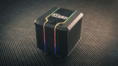 صورة AMD تستعد لإطلاق Threadripper بعدد 64 من الأنوية في 7 من فبراير   #CES2020