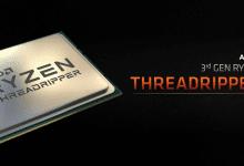 صورة AMD تكشف عن الجيل الثالث من معالجات Threadripper بسعر يبدأ من 1399 دولار