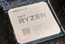 صورة AMD تعلن رسمياً عن رقاقتي Ryzen 9 4900H و4900HS