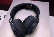 صورة Adidas تكشف عن سماعات الرأس الرياضية الأنيقة RPT-01