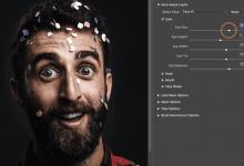 صورة Adobe تطور أدوات تجميل بتقنية الذكاء الإصطناعي في Photoshop