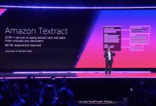 صورة Amazon تطلق تقنية الذكاء الإصطناعي Textract في خدمات الشركة على الإنترنت