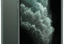 Photo of كاميرة iPhone 11 Pro Max الأمامية تحتل المركز 10 في تصنيف DxOMark