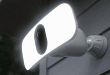 صورة Arlo تقدم كاميرة المراقبة Arlo Pro 3 بتصميم لاسلكي كامل في مؤتمر   #CES2020