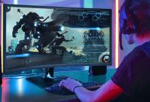 Photo of #CES2019 شركة ViewSonic تكشف عن شاشتين جدد للألعاب بالعلامة الفرعية Elite