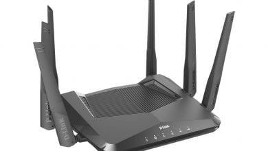 صورة #CES2020 أحدث روترات D-Link تحتوي على WiFi 6 وتقنية شبكات Mesh
