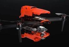 صورة #CES2020 شركة Autel Robotics تقدم طائرة EVO 2 بدون طيار بدقة كاميرا 8K